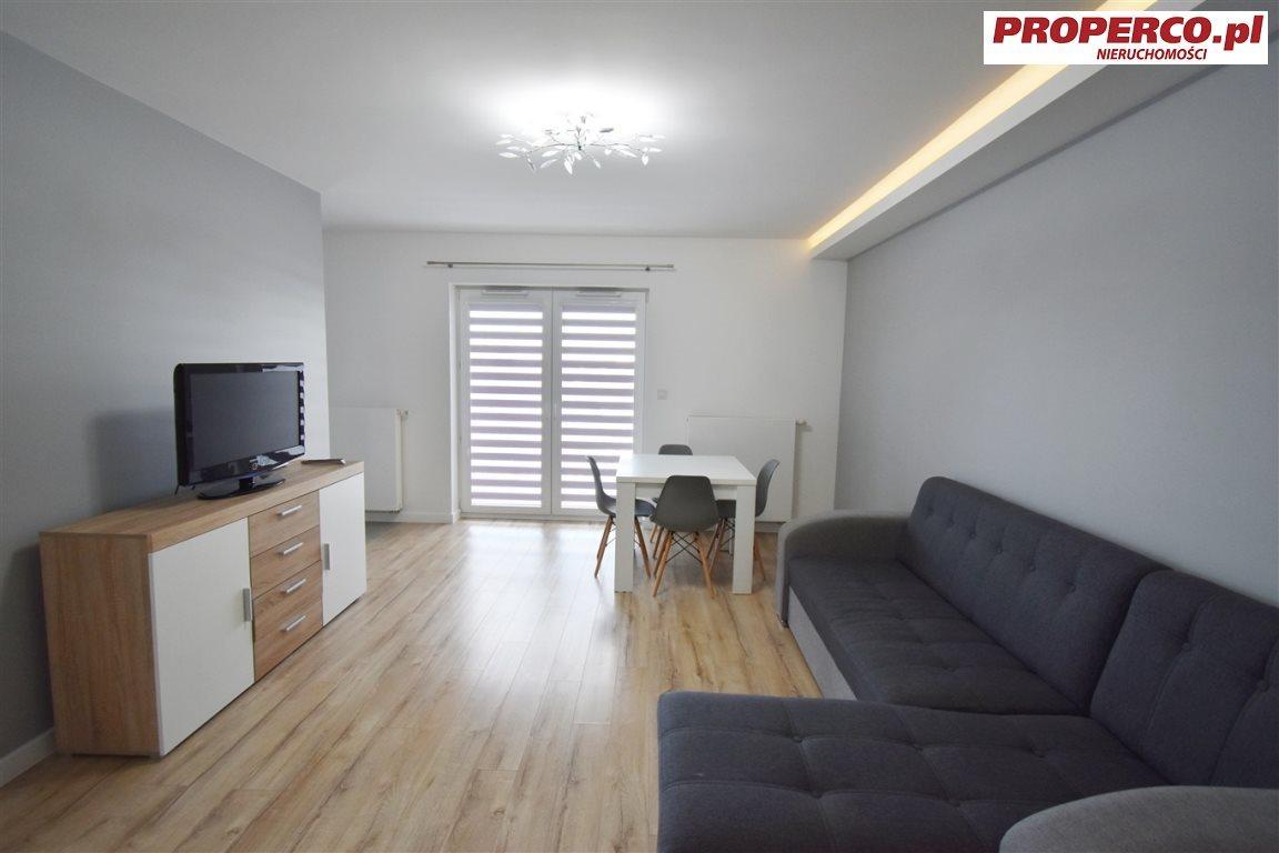 Mieszkanie trzypokojowe na wynajem Kielce, Na Stoku, al. gen. Sikorskiego  65m2 Foto 6