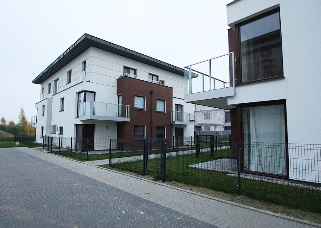 Mieszkanie trzypokojowe na sprzedaż Gdańsk, Łostowice, Starogardzka  54m2 Foto 2