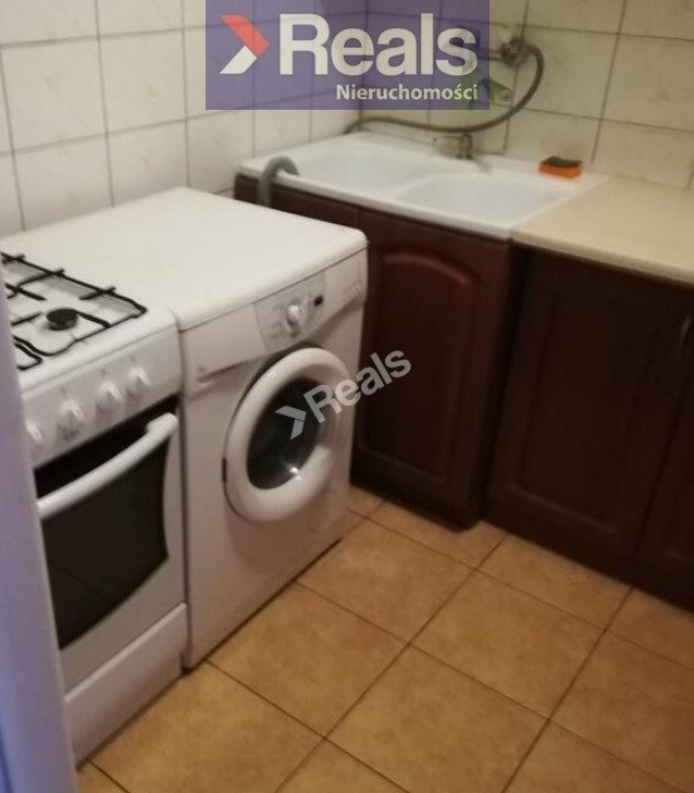 Mieszkanie dwupokojowe na sprzedaż Warszawa, Wola, Mirów, Żelazna  39m2 Foto 7