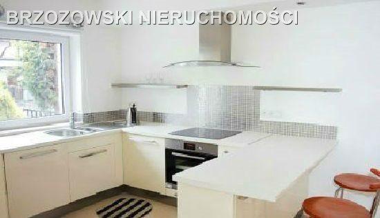 Dom na wynajem Warszawa, Mokotów, Pod Skocznią, Inspektowa  316m2 Foto 2