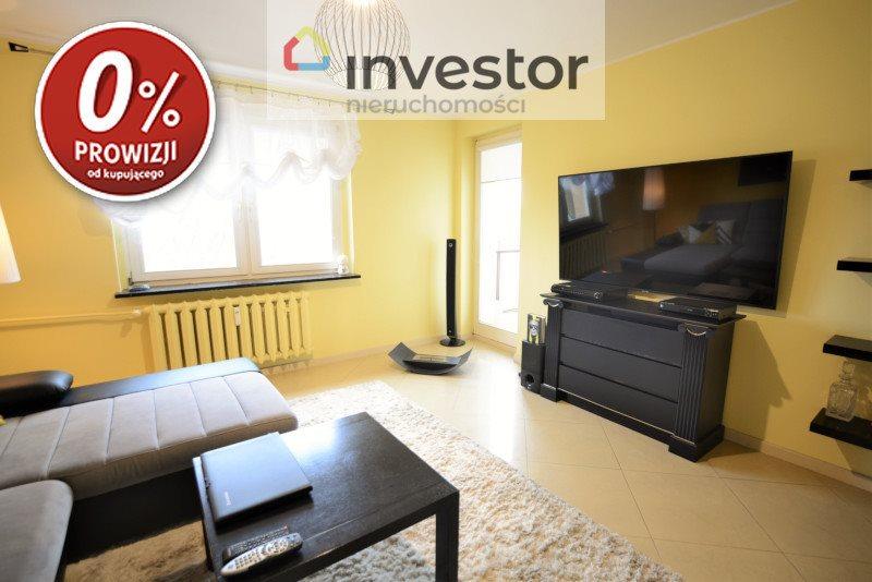 Mieszkanie czteropokojowe  na sprzedaż Kluczbork  75m2 Foto 2