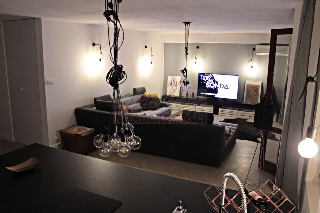 Mieszkanie trzypokojowe na wynajem Warszawa, Wola, al. Jana Pawła II  120m2 Foto 1