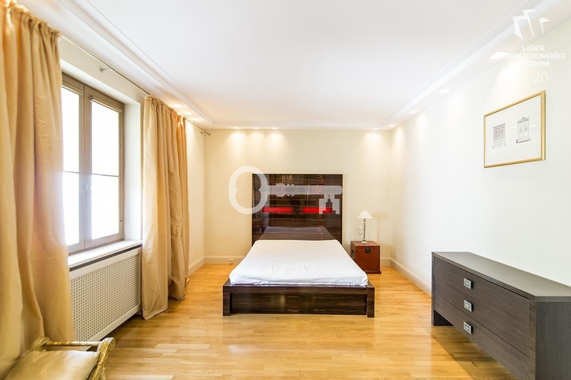 Mieszkanie czteropokojowe  na wynajem Warszawa, Mokotów Dolny Mokotów, Pod Skocznią  146m2 Foto 7