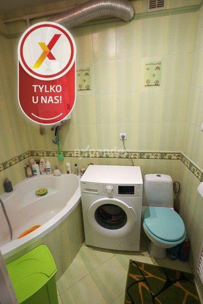 Mieszkanie dwupokojowe na sprzedaż Częstochowa, Trzech Wieszczów, Słowackiego  39m2 Foto 10