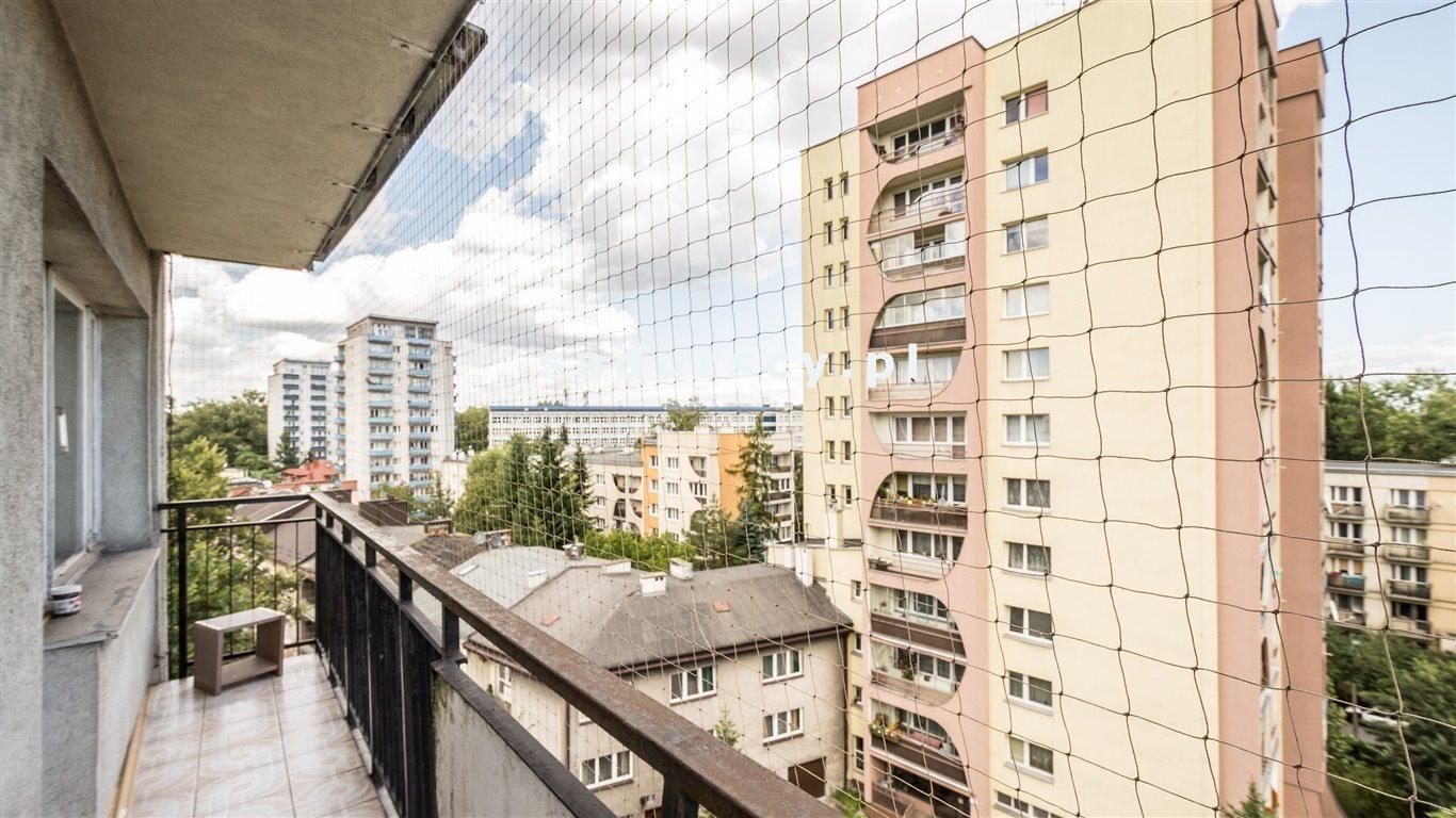Mieszkanie trzypokojowe na sprzedaż Kraków, Krowodrza, Juliusza Lea  52m2 Foto 4