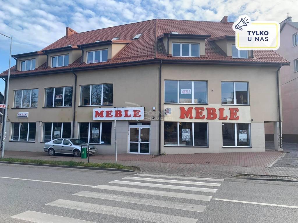 Lokal użytkowy na sprzedaż Końskie, Starowarszawska  1120m2 Foto 1