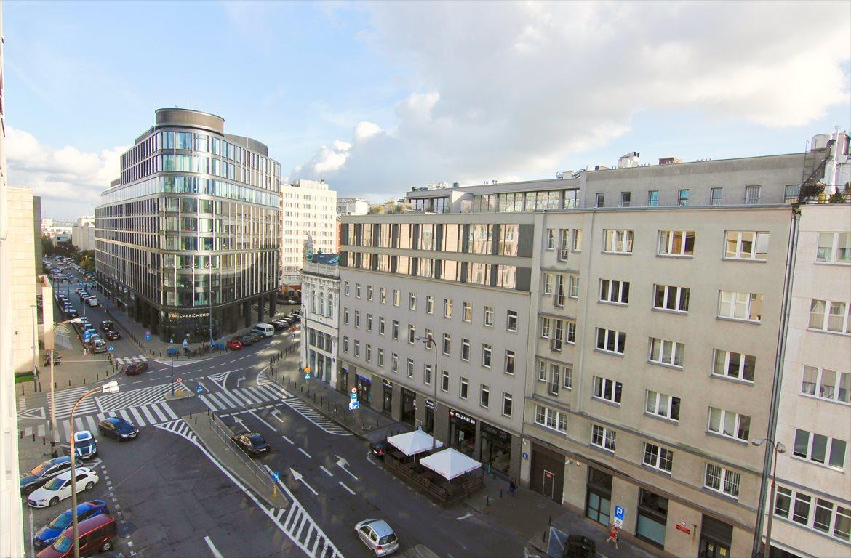 Mieszkanie dwupokojowe na sprzedaż Warszawa, Śródmieście, Zgoda 9  34m2 Foto 14