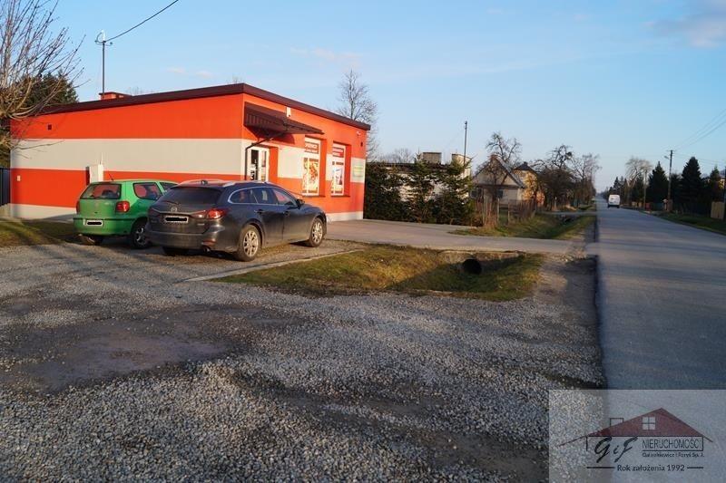 Lokal użytkowy na sprzedaż Nowe Sioło  72m2 Foto 3