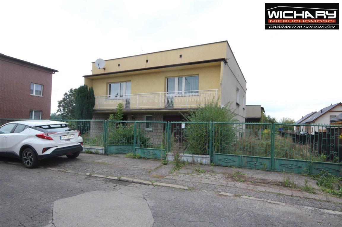 Dom na sprzedaż Siemianowice Śląskie, Przełajka, Polna  227m2 Foto 1