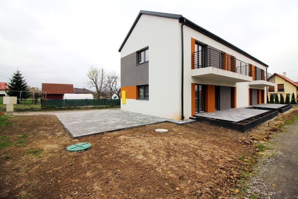 Mieszkanie trzypokojowe na sprzedaż Rzeszów, Słocińska  62m2 Foto 4