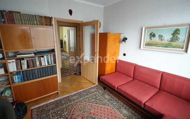 Mieszkanie trzypokojowe na sprzedaż Częstochowa, Tysiąclecie, Aleja Armii Krajowej  63m2 Foto 6