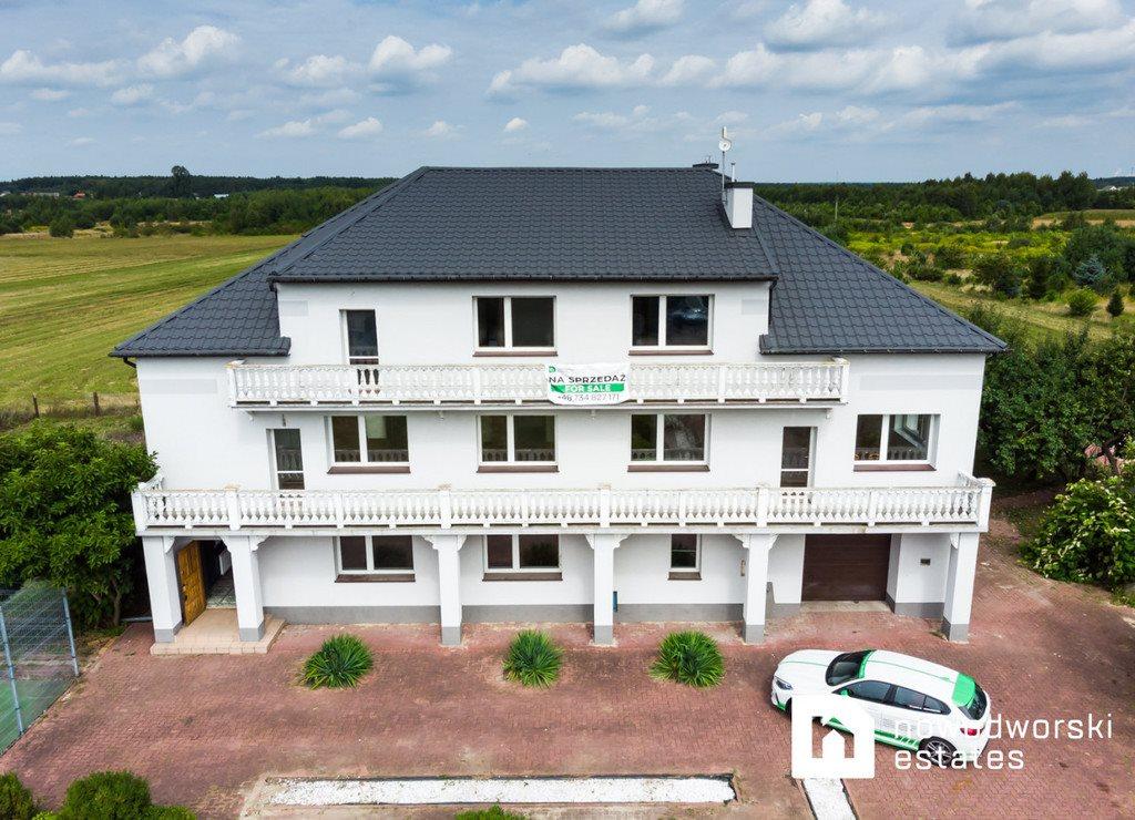 Dom na sprzedaż Kolonia Lesiów  720m2 Foto 4
