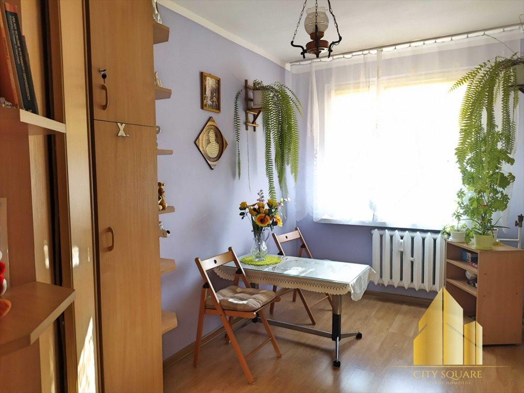 Mieszkanie trzypokojowe na sprzedaż Łódź, Chojny, Ogniskowa  62m2 Foto 5