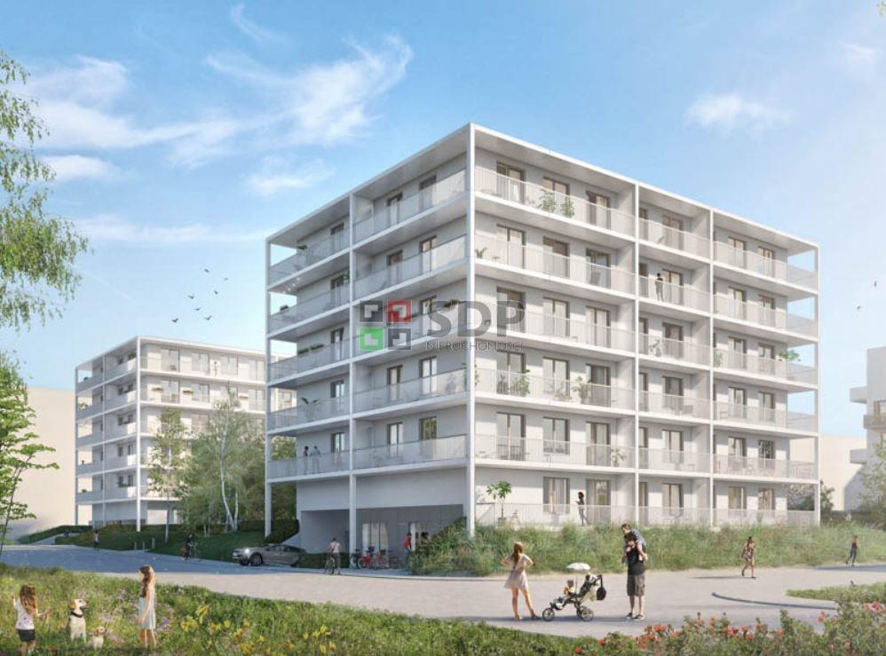 Mieszkanie na sprzedaż Wrocław, Fabryczna, Żerniki, Kosmonautów  83m2 Foto 4