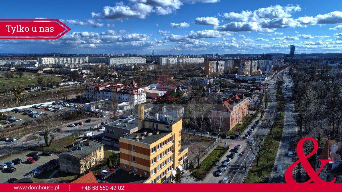 Lokal użytkowy na sprzedaż Sopot, Centrum, Niepodległości  2125m2 Foto 1