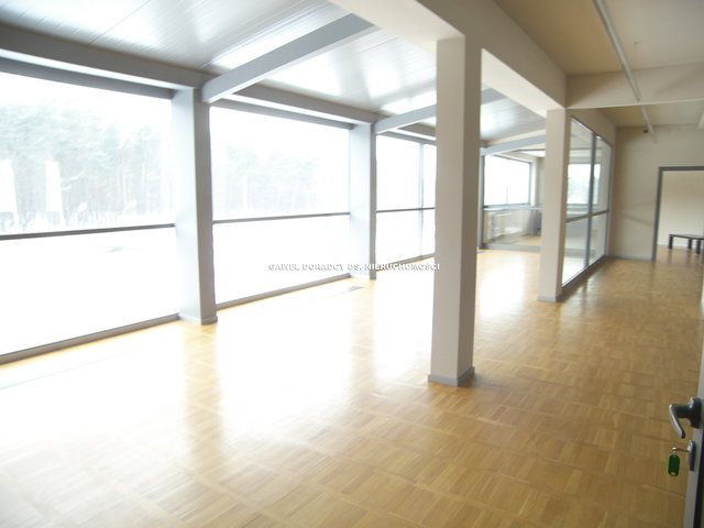 Lokal użytkowy na sprzedaż Głuchów, Warszawska  812m2 Foto 4