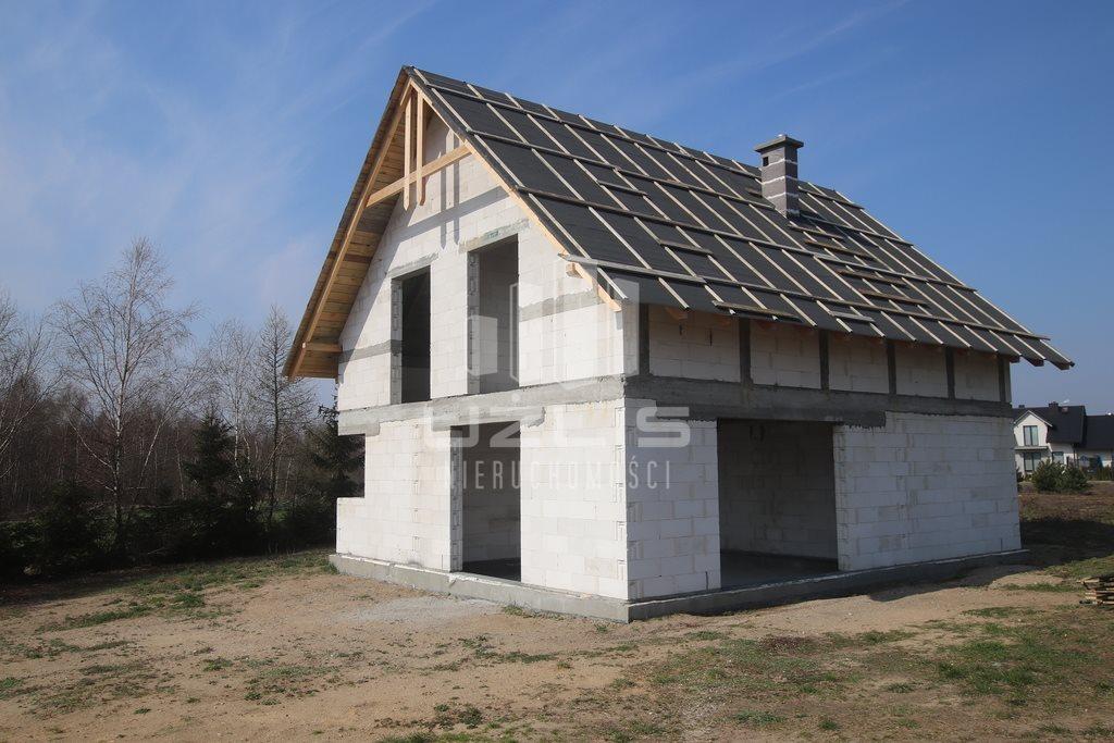 Dom na sprzedaż Starogard Gdański  142m2 Foto 1