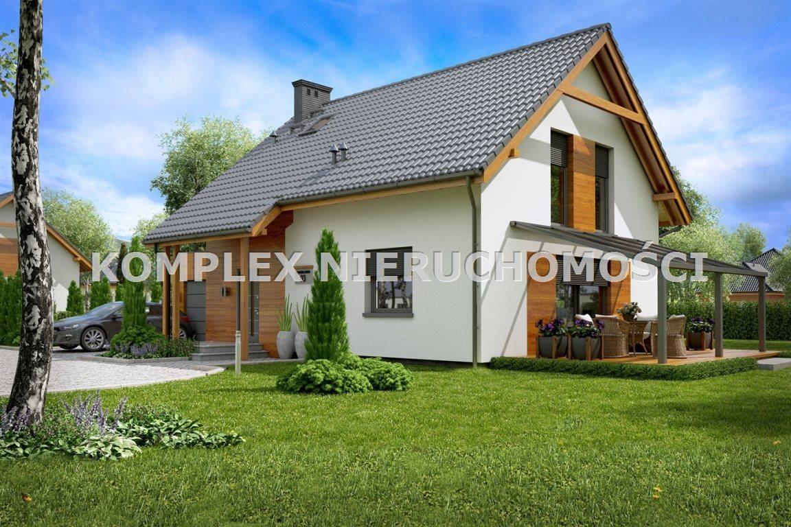 Dom na sprzedaż Żory, Rogoźna  134m2 Foto 2