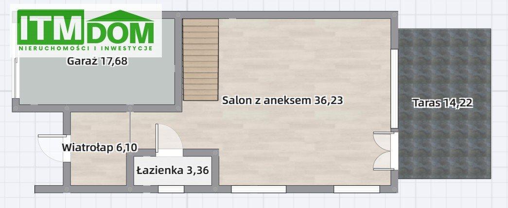 Dom na sprzedaż Białystok, Dojlidy Górne, Nagietkowa  140m2 Foto 4