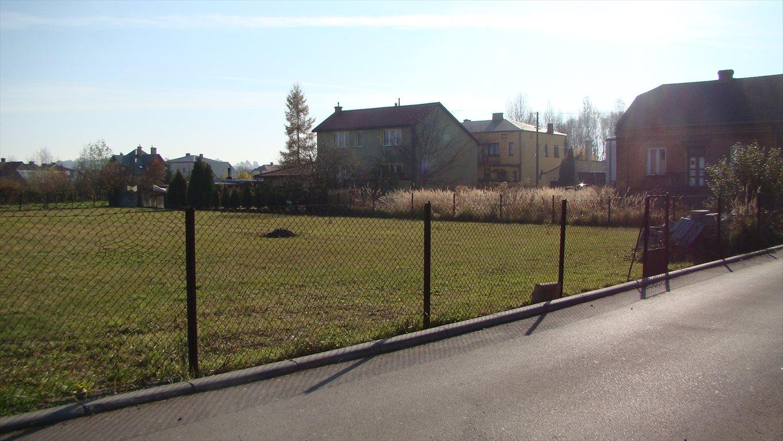 Działka budowlana na sprzedaż Bodzechów, Kolejowa  3000m2 Foto 4