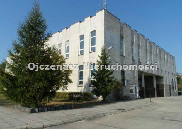 Lokal użytkowy na sprzedaż Bydgoszcz, Fordon  3037m2 Foto 1