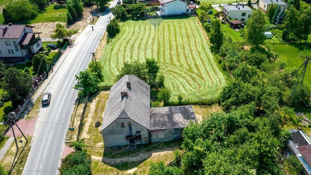 Dom na sprzedaż Kozy, Kęcka  74m2 Foto 8