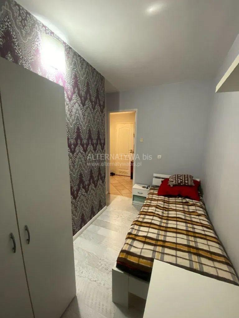Mieszkanie dwupokojowe na sprzedaż Poznań, Grunwald, Łazarz, Głogowska  39m2 Foto 4