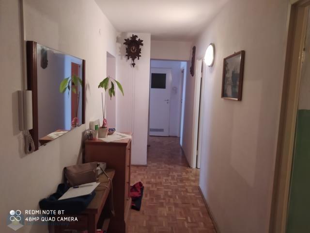 Mieszkanie czteropokojowe  na sprzedaż Warszawa, Praga Północ, Praga  75m2 Foto 9