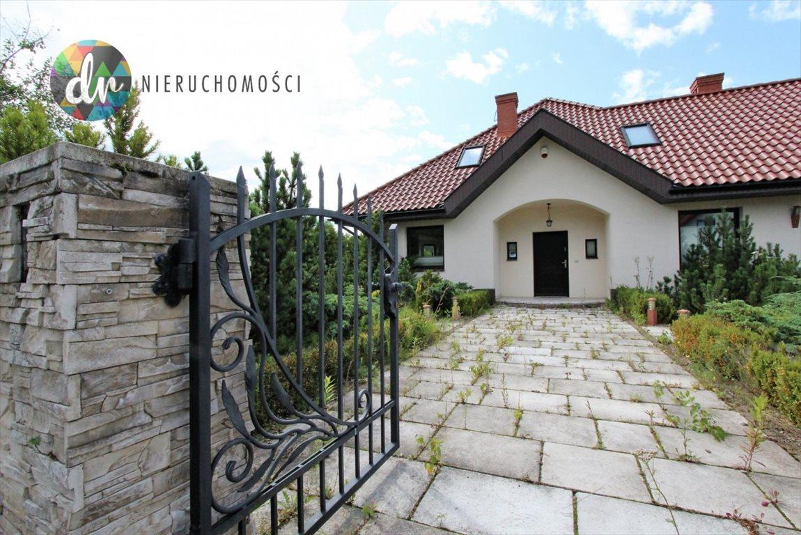 Dom na sprzedaż Bojano, Bartników  180m2 Foto 1