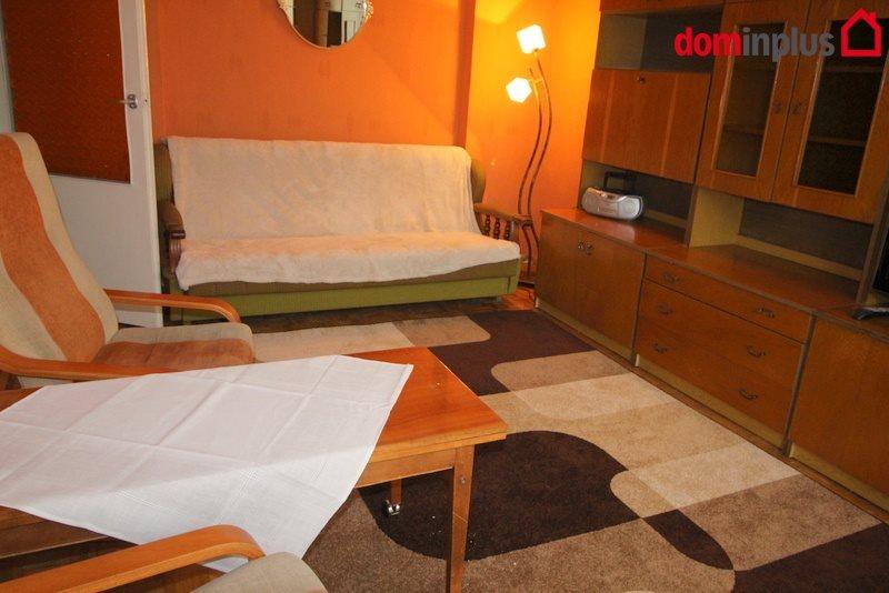 Mieszkanie dwupokojowe na wynajem Toruń, Bydgoskie Przedmieście  36m2 Foto 2
