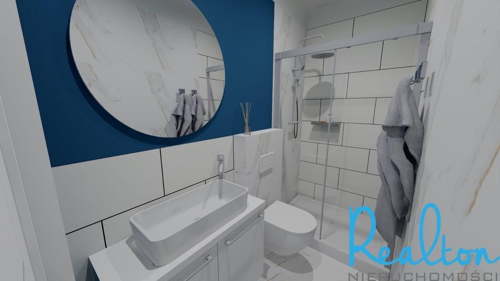 Mieszkanie na sprzedaż Gliwice, Zatorze, Chorzowska  81m2 Foto 13