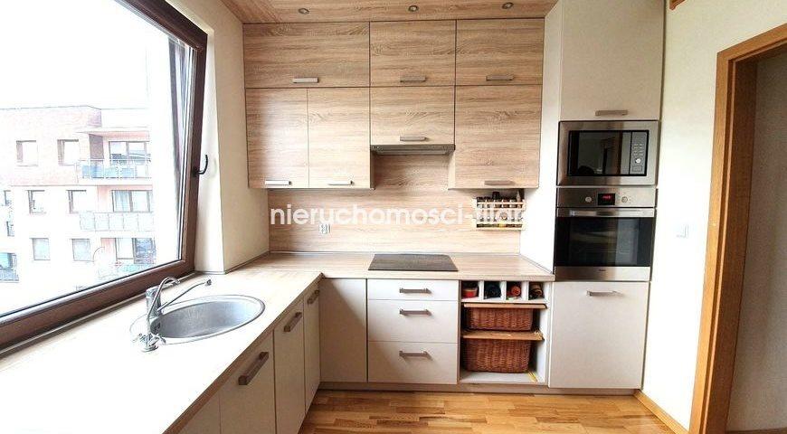 Mieszkanie czteropokojowe  na sprzedaż Bydgoszcz, Fordon  91m2 Foto 2