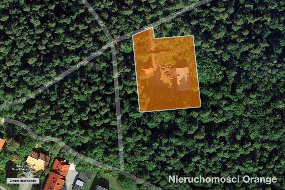 Lokal użytkowy na sprzedaż Olsztyn  1282m2 Foto 2