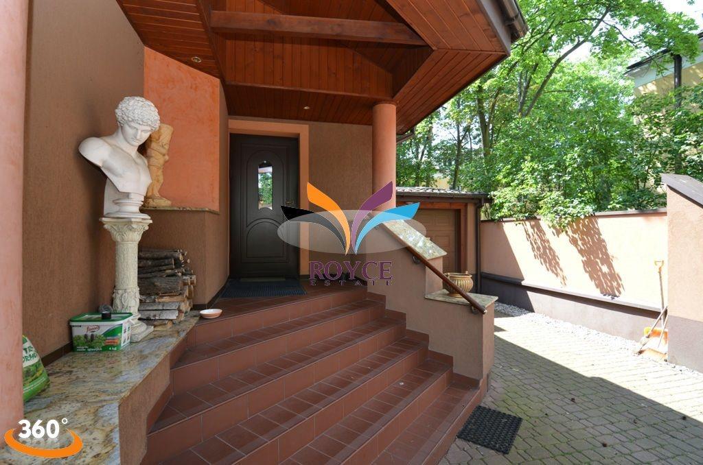 Dom na sprzedaż Warszawa, Wawer, Anin  365m2 Foto 5