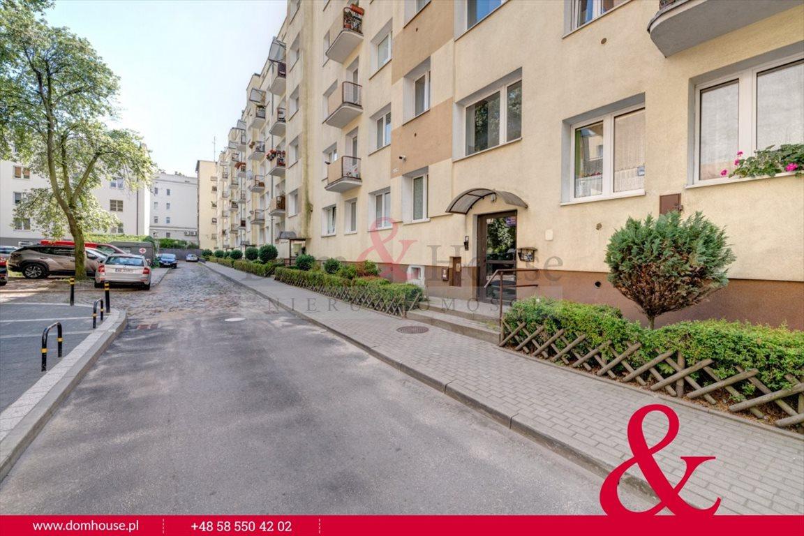 Lokal użytkowy na sprzedaż Gdynia, Śródmieście, Świętojańska  54m2 Foto 1