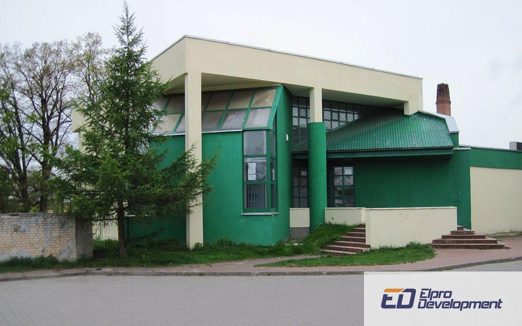 Lokal użytkowy na sprzedaż Orneta, Sportowa  1144m2 Foto 3