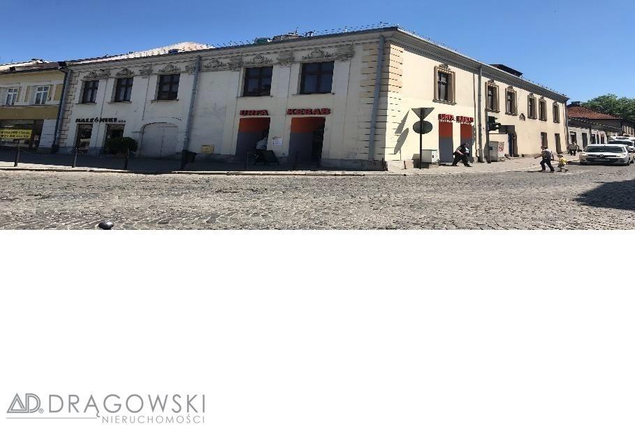Lokal użytkowy na sprzedaż Nowy Sącz  920m2 Foto 2