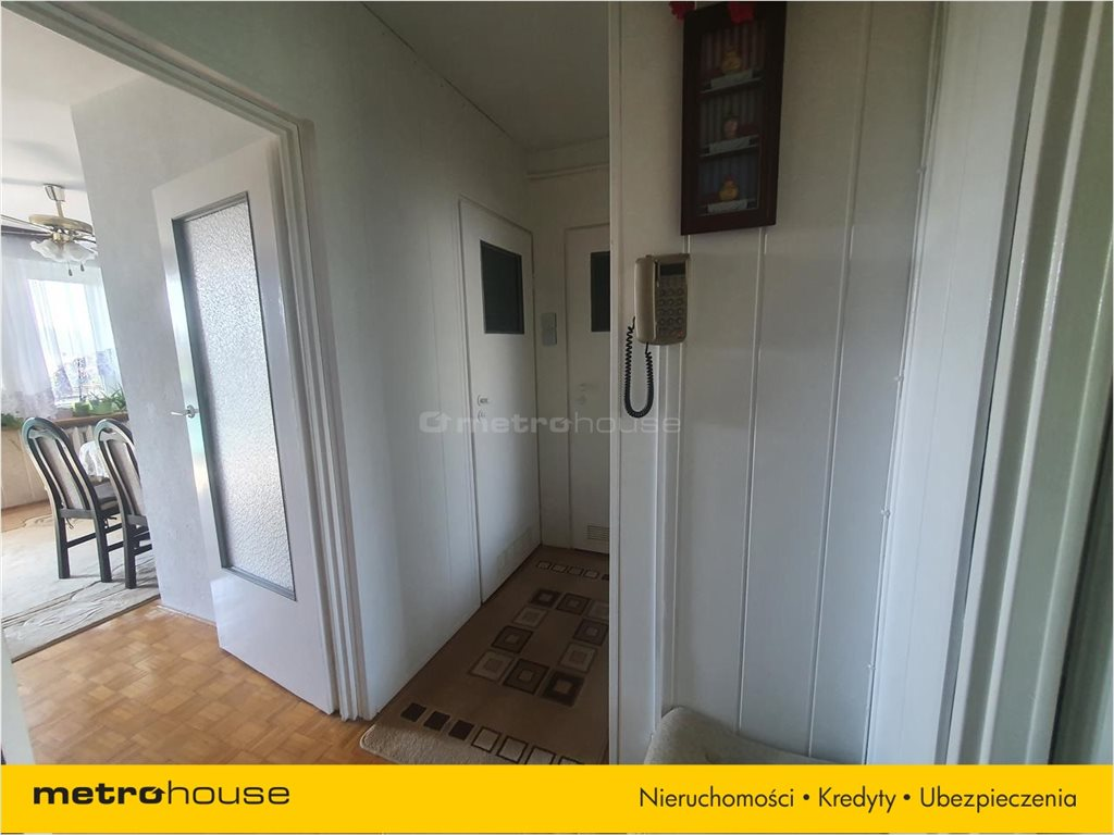 Mieszkanie dwupokojowe na sprzedaż Pruszków, Pruszków, Wróblewskiego  48m2 Foto 8