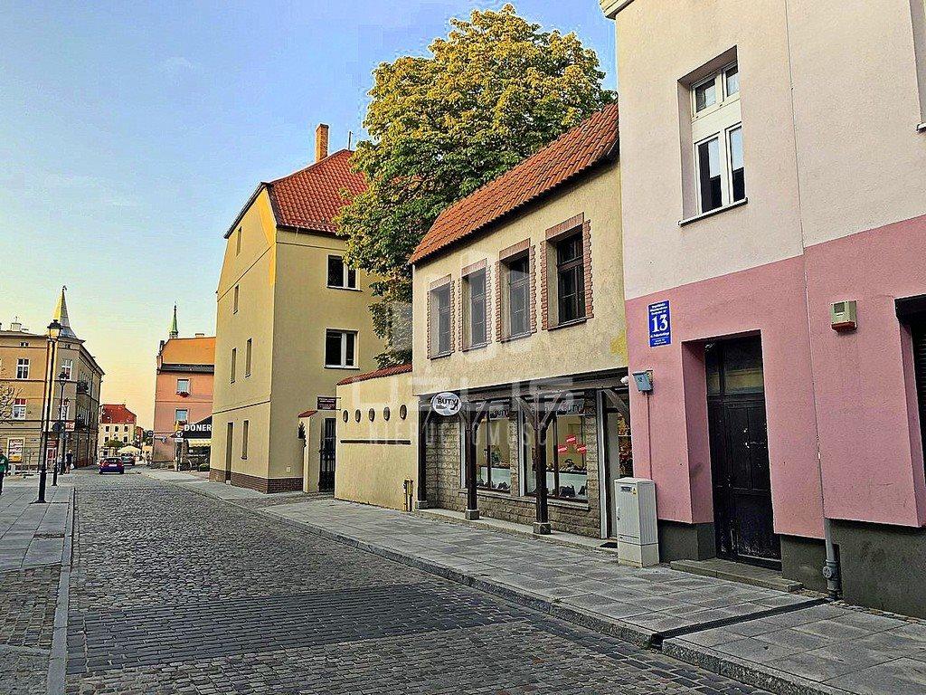 Dom na sprzedaż Starogard Gdański, Ignacego Paderewskiego  260m2 Foto 1