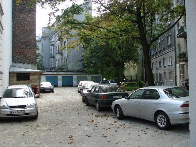 Działka budowlana na sprzedaż Warszawa, Śródmieście  700m2 Foto 3