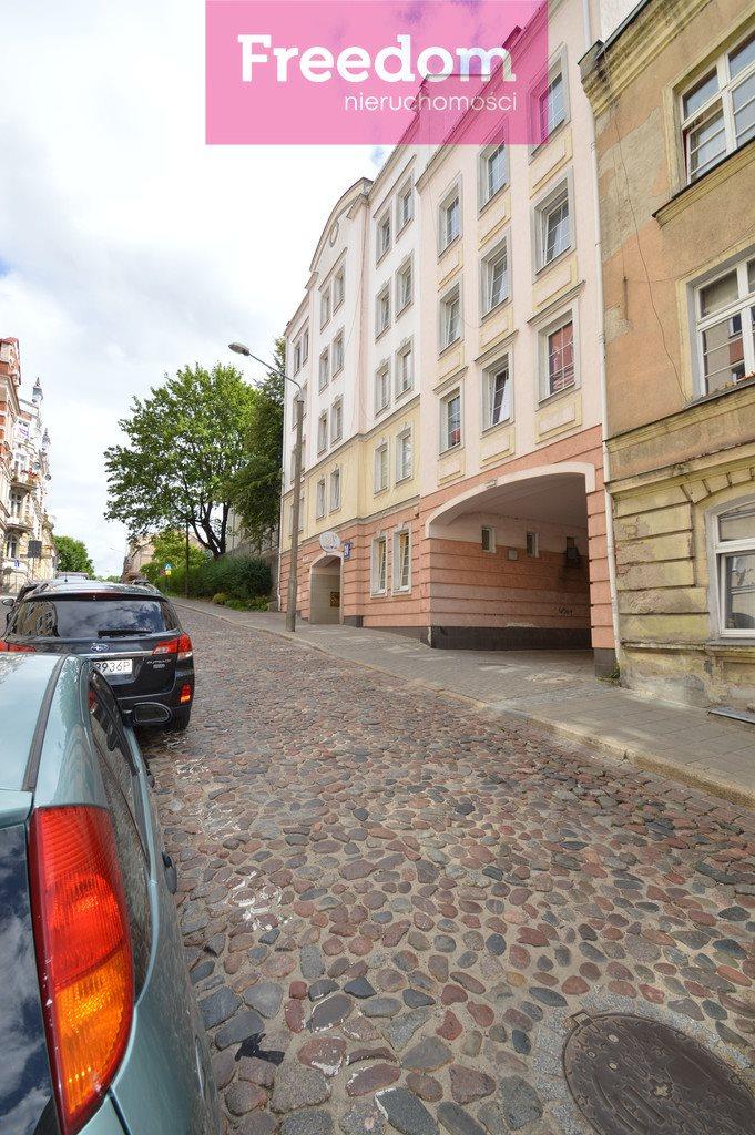 Mieszkanie dwupokojowe na wynajem Olsztyn, Śródmieście, Marii Curie-Skłodowskiej  39m2 Foto 9