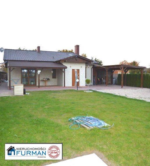 Dom na sprzedaż Kobylec  120m2 Foto 1