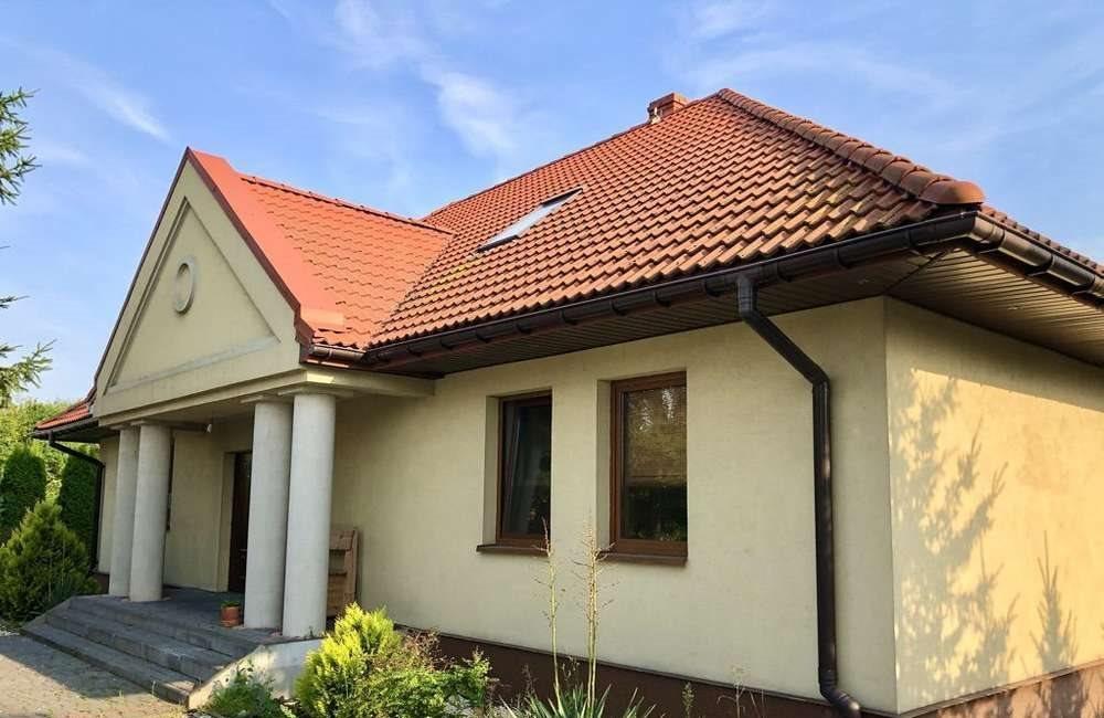 Dom na sprzedaż Chmielnik, Jarzebinowa  190m2 Foto 3