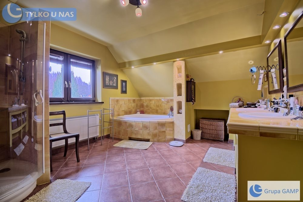 Dom na sprzedaż Rząska, Balicka  260m2 Foto 10