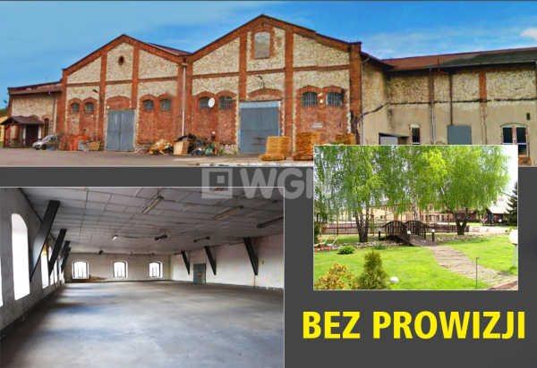 Lokal użytkowy na sprzedaż Wrzosowa, Częstochowska  4600m2 Foto 1