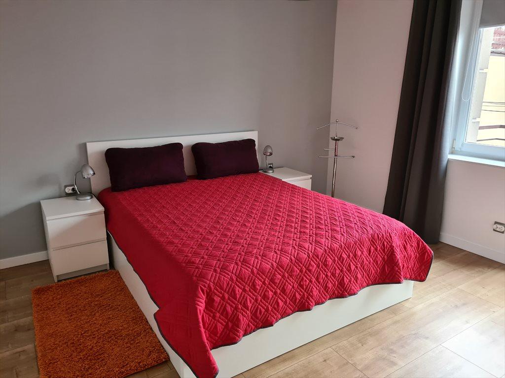 Mieszkanie dwupokojowe na wynajem Warszawa, Praga-Południe, Grochów, Grochów  57m2 Foto 5