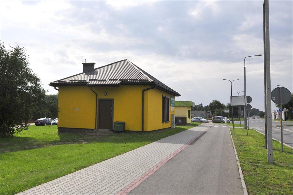 Lokal użytkowy na sprzedaż Świdnik, Świdnik  73m2 Foto 6