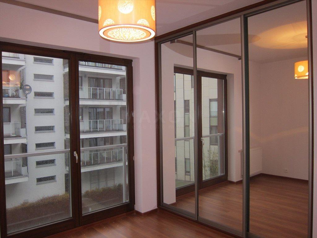 Mieszkanie trzypokojowe na wynajem Warszawa, Mokotów, Chodkiewicza Karola  84m2 Foto 9