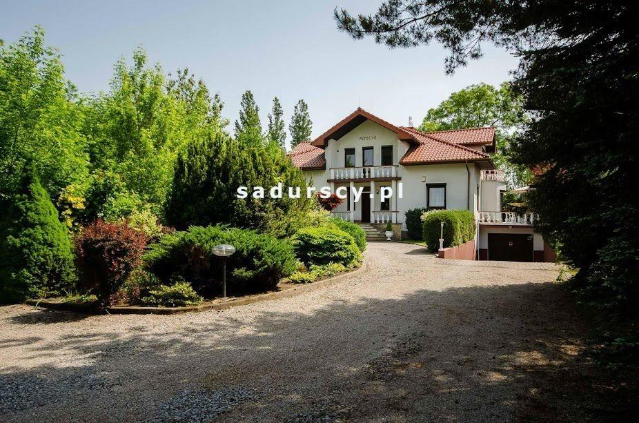 Dom na sprzedaż Kraków, Prądnik Biały, Prądnik Biały, Władysława Łokietka  458m2 Foto 8