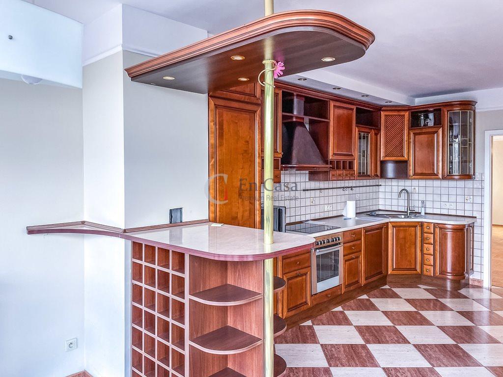 Mieszkanie czteropokojowe  na sprzedaż Warszawa, Wilanów  132m2 Foto 2